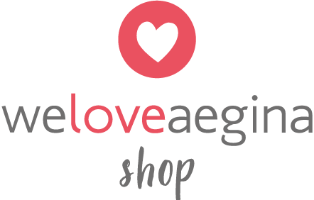 We Love Aegina E-shop